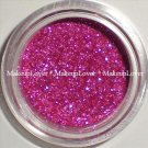 MAC Reflects Very Pink 1/4 tsp. glitter sample (Hello Kitty)