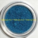 MAC Blue 1/4 tsp. pigment sample LE (Rebel Rock)