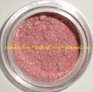 MAC Shimmertime 1/2 tsp. pigment sample LE (She Shines)