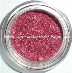 MAC Revved-Up 1 tsp. pigment sample LE (Rushmetal)