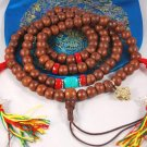 Bodhiseed Mala Prayer Beads