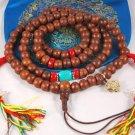 Bodhiseed Mala Prayer Beads
