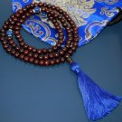 Rosewood  Mala