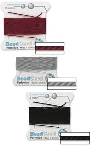 Griffin Needle & Beadcord