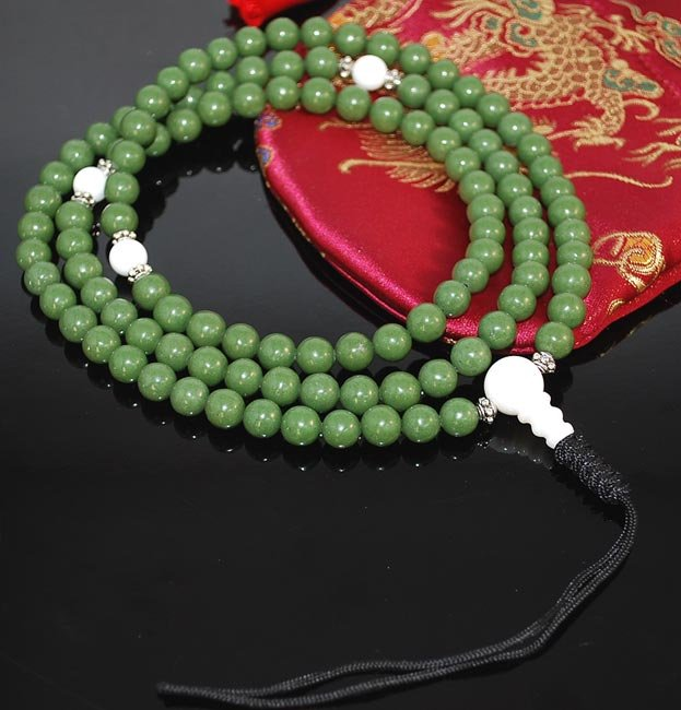 Jade (Russian) Mala