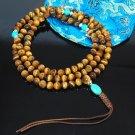 Tigers Eye  & Turquoise