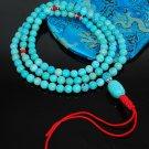 Tibetan Turquoise & Coral