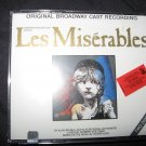 Les Miserables -- Original Broadway Cast Recording