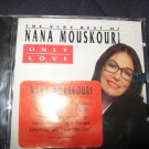 """Only Love"" The Very Best of Nana Mouskouri"