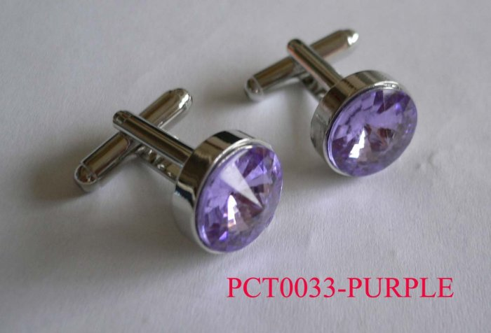 Cufflinks PCT0033