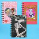 6 Small Note Pads