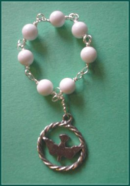 Holy Spirit (Ghost) Chaplet  for the Seven Gifts of the from the Holy Spirit