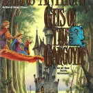 Piers Anthony: Geis of the Gargoyle - 1995 - hbdj - Xanth
