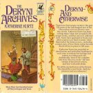 Katherine Kurtz: The Deryni Archives - 1st prt pbk - 1986