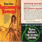 Adam Shaw: Buccaneer's Revenge - 1967 pbk