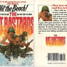 John Mackie: Hit The Beach - The Rat Bastards #1  - 1983 pbk