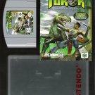 Turok: Dinosaur Hunter - Nintendo 64 - N64