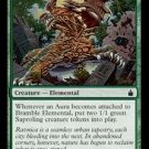 MTG - Ravnica - Bramble Elemental x4 - NM - Magic the Gathering
