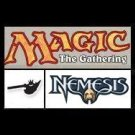 MTG - Nemesis Common Lot - 113 cards - Magic the Gathering