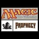 MTG - Prophecy Common Lot - 133 cards - Magic the Gathering