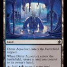 MTG - Ravnica - Dimir Aqueduct x4 - NM - Magic the Gathering
