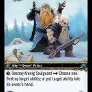 WoW TCG - Outland - Krenig Soulguard x4 - NM - World of Warcraft