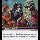 WoW TCG - Outland - Pick Pocket x4 - NM - World of Warcraft