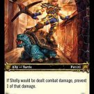 WoW TCG - Outland -  Shelly x4 - NM - World of Warcraft