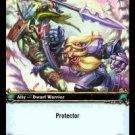 WoW TCG - Azeroth - Crazy Igvand x4 - NM - World of Warcraft