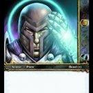 WoW TCG - Azeroth - Golem Skull Helm x4 - NM - World of Warcraft