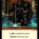 WoW TCG - Azeroth - In Dreams x4 - NM - World of Warcraft