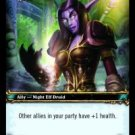 WoW TCG - Azeroth - Nerra Lifeboon x4 - NM - World of Warcraft