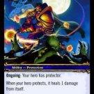 WoW TCG - Azeroth - Sacred Duty x4 - NM - World of Warcraft