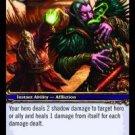 WoW TCG - Azeroth - Steal Essence x4 - NM - World of Warcraft
