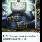 WoW TCG - Azeroth - The Hammer of Grace x4 - NM - World of Warcraft