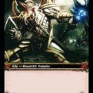 WoW TCG - Dark Portal - Araelun x4 - NM - World of Warcraft