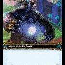 WoW TCG - Dark Portal - Cerwyn x4 - NM - World of Warcraft