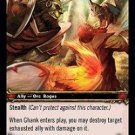 WoW TCG - Dark Portal - Ghank x4 - NM - World of Warcraft
