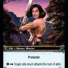 WoW TCG - Dark Portal - Lynda Steele x4 - NM - World of Warcraft
