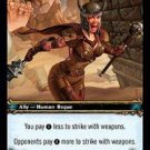 WoW TCG - Dark Portal - Margaret Fowl x4 - NM - World of Warcraft