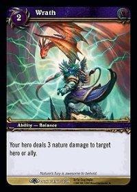 WoW TCG - Dark Portal - Wrath x4 - NM - World of Warcraft