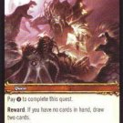 WoW TCG - Betrayer - Orders From Lady Vashj x4 - NM - World of Warcraft