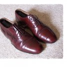 Bostonian Dress Oxford Shoes 9.5 M Mens or Boys Used