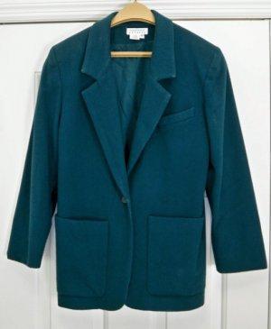 Classic Gap Blazer - Wool Nylon Cashmere - XS