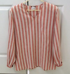 Giorgio Armani 42 (Medium Size 8) Blouse