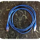 USB Extension Cable - 6 ft. - male to male