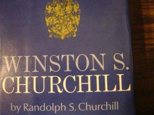 Winston S. Churchill: Youth 1874-1900