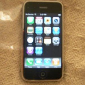 Apple iPhone 16GB Unlocked Phone All GSM