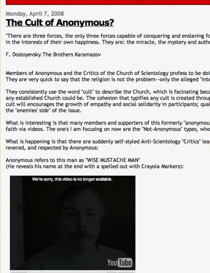 Anonymous Hate  Group Vol 5