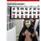 Anonymous Hate Group Vol 6